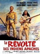 Révolte des Indiens apaches (La)