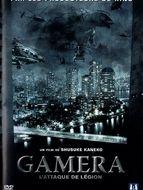 Gamera 2 : Advent of Legion