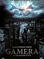Gamera 3 : Revenge of Iris