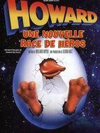 Howard... une nouvelle race de héros