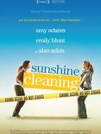 Sunshine cleaning