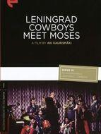 Leningrad cowboys rencontrent Moïse (Les)