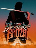 Les Aventures de Buckaroo Banzai dans la huitième dimension