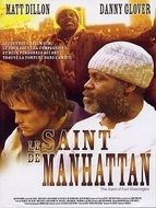Saint de Manhattan (Le)
