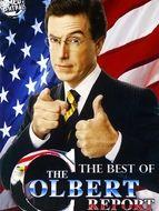 Colbert report (The)