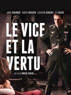 Vice et la vertu (Le)