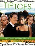 Tiny Tiptoes