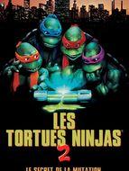 Les Tortues ninja II