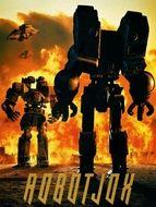 Gladiateurs de l'apocalypse (Les) / Robojox