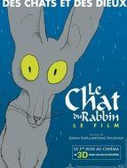 Chat du rabbin (Le)