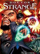 Docteur Strange : The Sorcerer Supreme