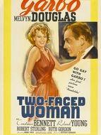 La Femme aux deux visages