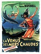 Vénus des mers chaudes (La)