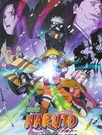 Naruto - Le film : Naruto et la princesse des neiges