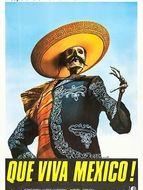 Que Viva Mexico !