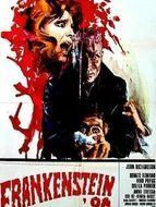 Horreurs de Frankenstein (Les)