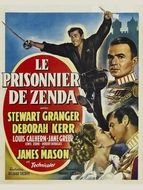 Prisonnier de Zenda (Le)