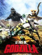 Le Fils de Godzilla (La planète des monstres)