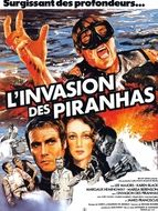 Invasion des piranhas (L')