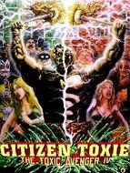 Toxic avenger 4