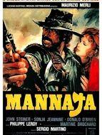 Mannaja, l'homme à la hache