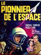 Pionnier de l'espace (Le)