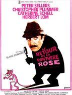 Retour de la panthère rose (Le)