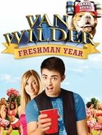 Van Wilder : Freshman year