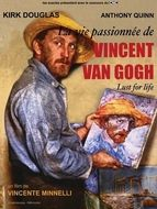 Vie passionnée de Vincent Van Gogh (La)