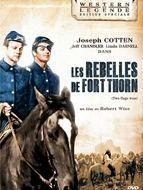 Rebelles de Fort Thorn (Les)