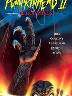 Pumpkinhead 2 : Blood wings