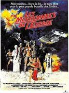 Mercenaires de l'espace (Les)