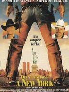 Deux cow-boys à New York