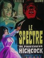 Spectre du professeur Hichcock (Le)