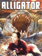 Alligator / Le grand alligator