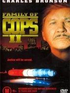 Le Justicier braque la mafia / Family of Cops 2