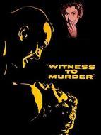 Témoin de ce meurtre
