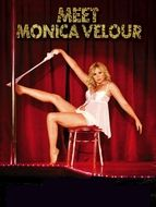 Meet Monica Velours