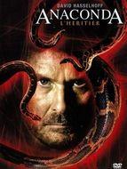 Anaconda 3 : l'héritier