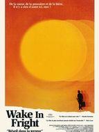 Réveil dans la terreur / Savane