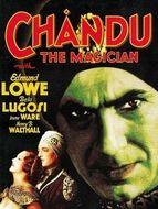 Chandu le magicien