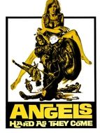 Angels, hard as they come