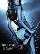 Survie : les naufragés