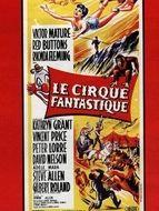 Cirque fantastique (Le)