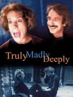 Ghost story (Truly, madly, deeply)
