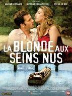 Le Blonde aux seins nus