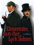 Elémentaire, mon cher... Lock Holmes