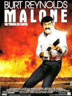 Malone, un tueur en enfer