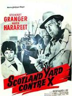 Scotland Yard contre X