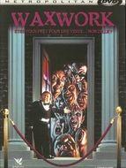 Waxwork : crimes au musée de cire